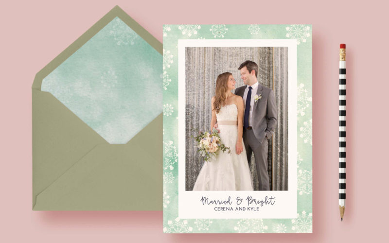 mint-snowflake-watercolor-holiday-custom-photo-card-christmas-card-template-newlywed-married-bright-printable-printed-free-shipping-57ec733e1.jpg