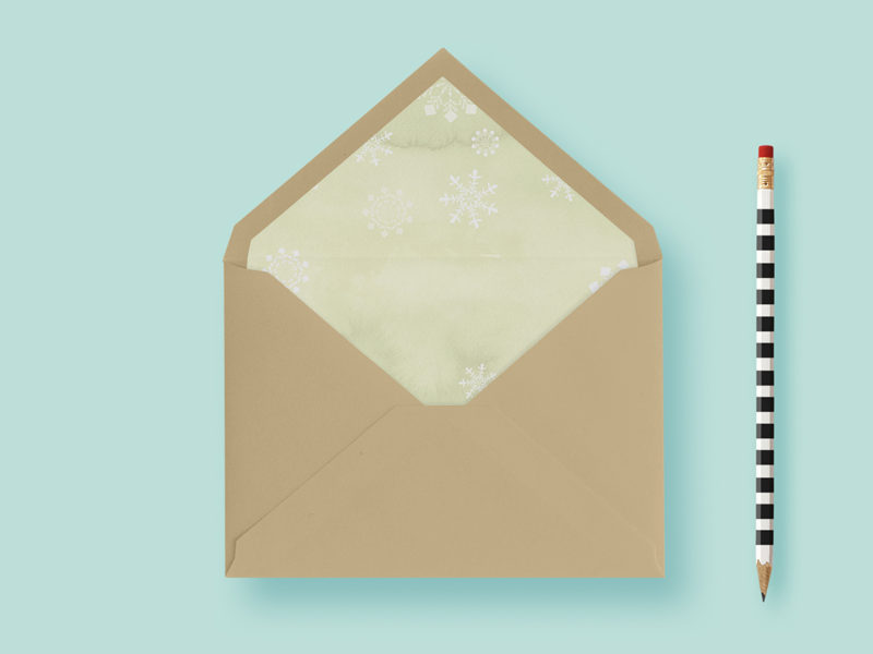 christmas-card-classic-traditional-envelopes-styledfe