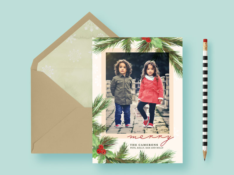 christmas-card-classic-traditional-styledfe