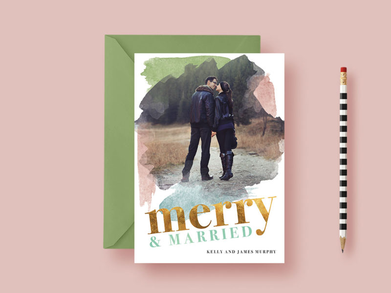 merry-and-married-holiday-card-styled
