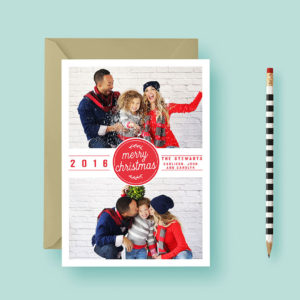 modern-basic-two-photo-christmas-stamp-christmas-card-styled
